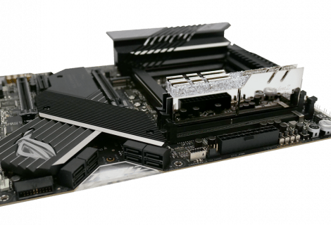 G.SKILL: nuove RAM DDR4-5333 per Intel Z590
