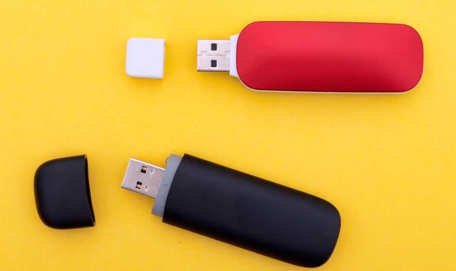 Chiavette USB personalizzate: buoni motivi per sceglierle come gadget promozionale