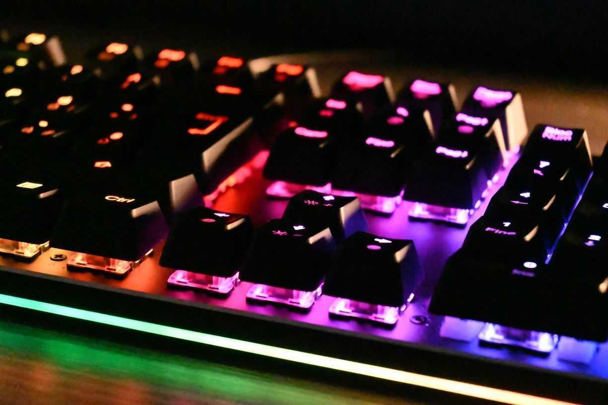 Recensione AUKEY KM-G12: miglior tastiera da gaming economica?