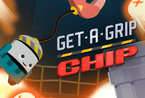 Recensione Get-A-Grip Chip: aggrapparsi su Nintendo Switch