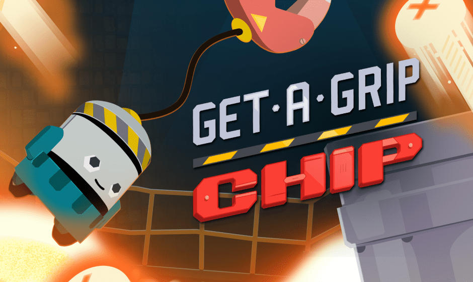 Recensione Get-A-Grip Chip: aggrapparsi su Nintendo Switch
