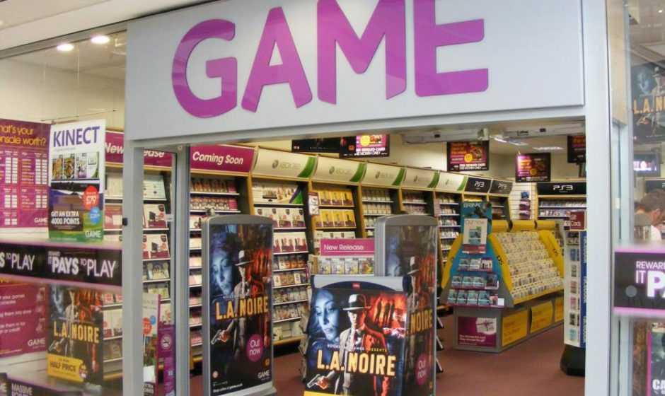 Dati di vendita britannici: risultati per i videogiochi fino a 03/10/21
