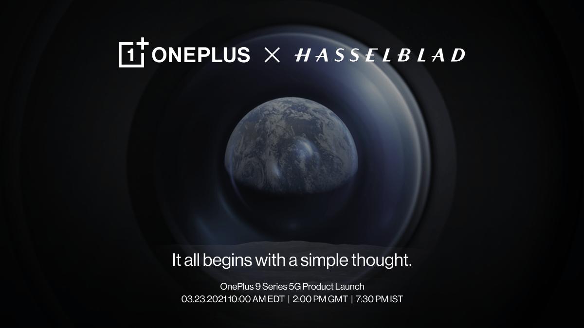 OnePlus x Hasselblad: annunciata la nuova partnership