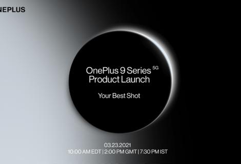 OnePlus 9 Pro: design svelato ufficialmente su Instagram