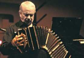Piazzolla, la rivoluzione del tango: arriva il documentario