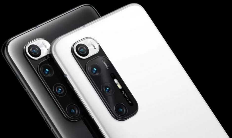 Xiaomi Mi 10s: caratteristiche e scheda tecnica