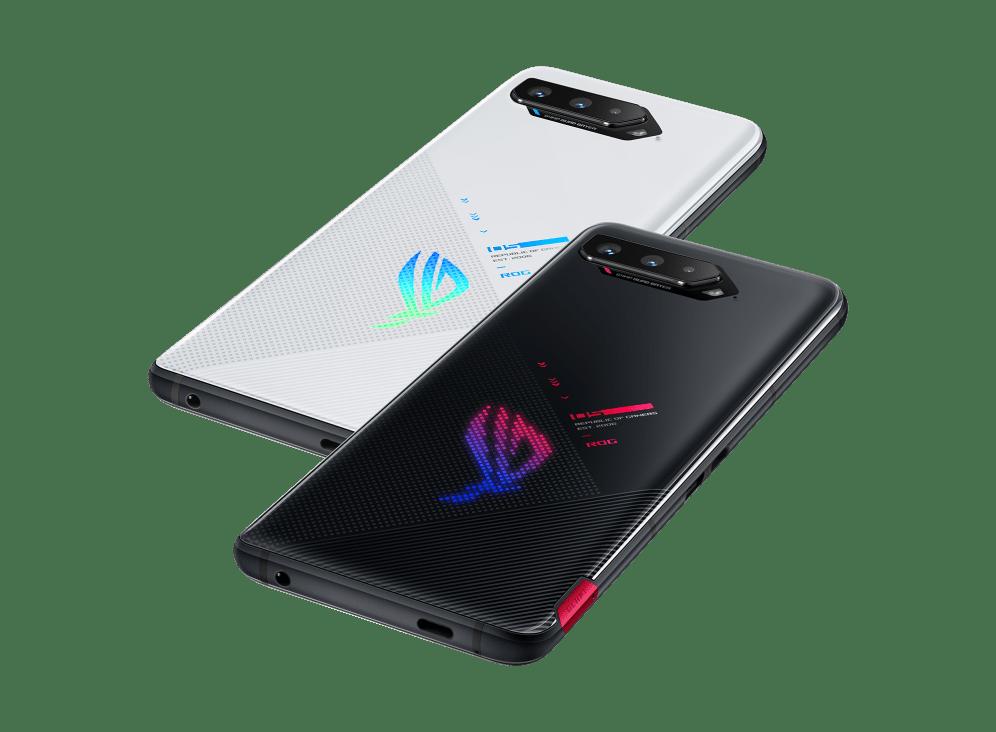 ROG Phone 5 scheda tecnica e prezzi: quanta potenza!