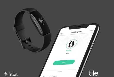 Fitbit Tile: i tracker Bluetooth per i dispositivi wearable