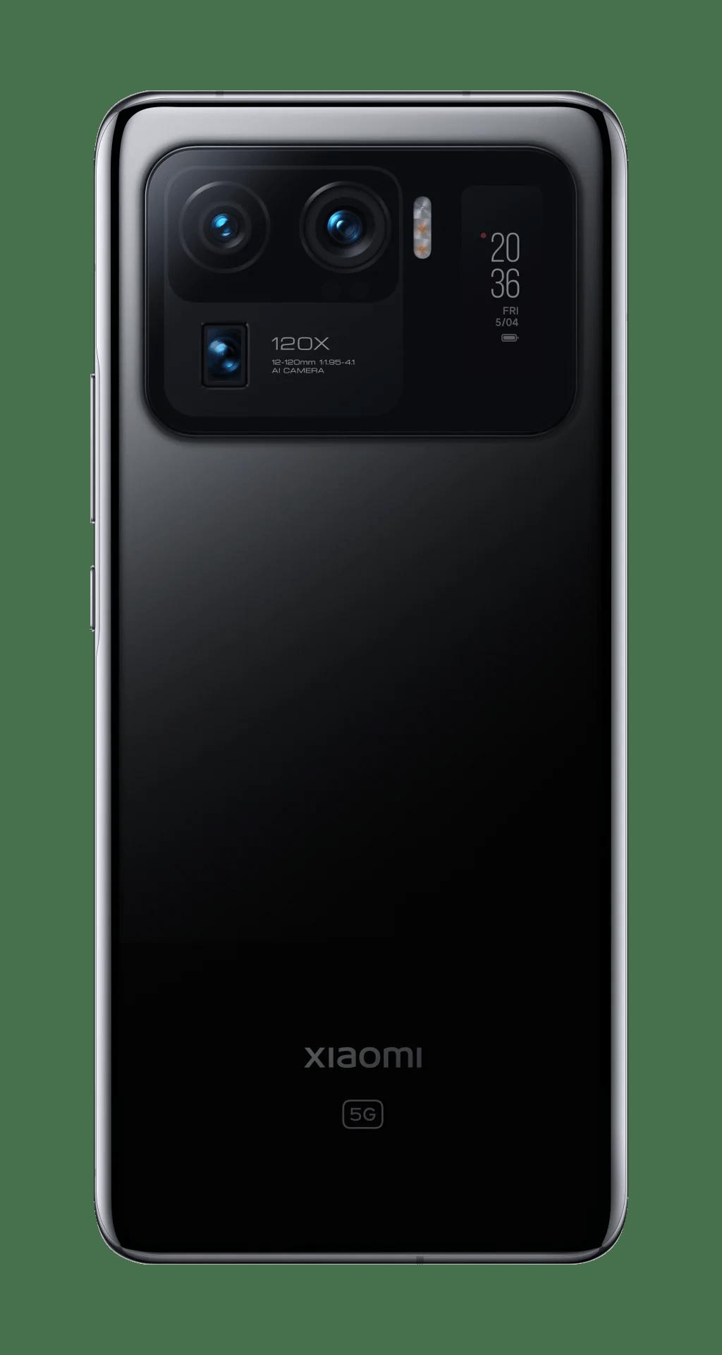 Xiaomi Mi 11: i nuovi flagship finalmente disponibili