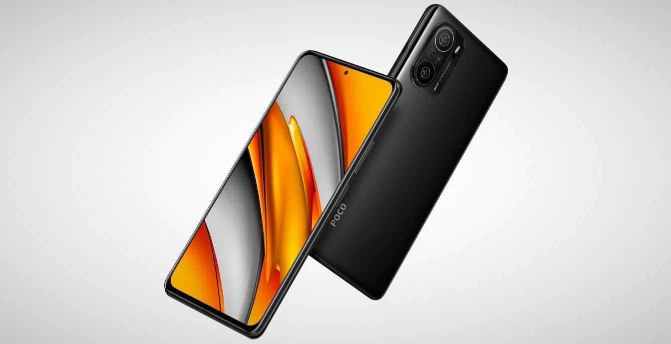 Poco F3 e X3 Pro: le new entry di Xiaomi annunciate ufficialmente