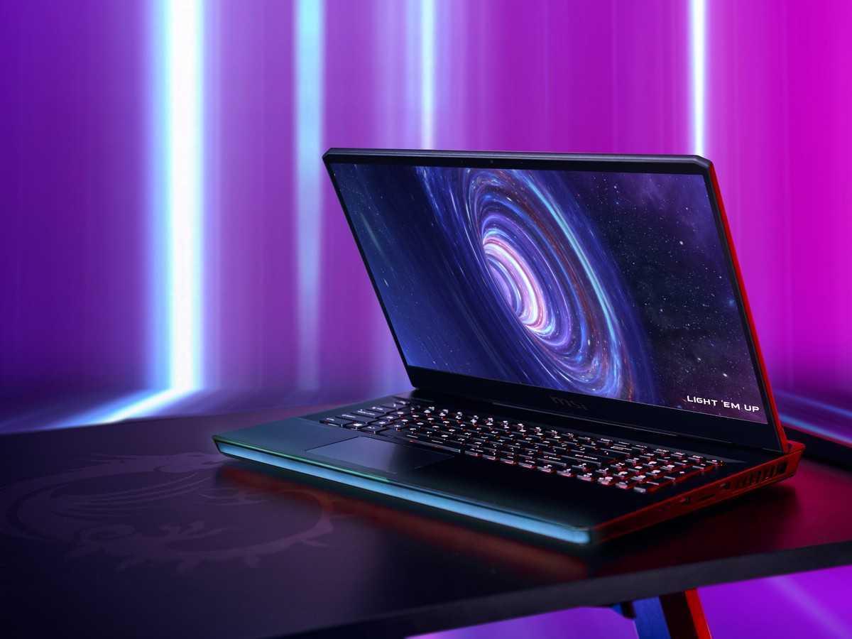 MSI: i migliori laptop per la Festa del Papà in offerta