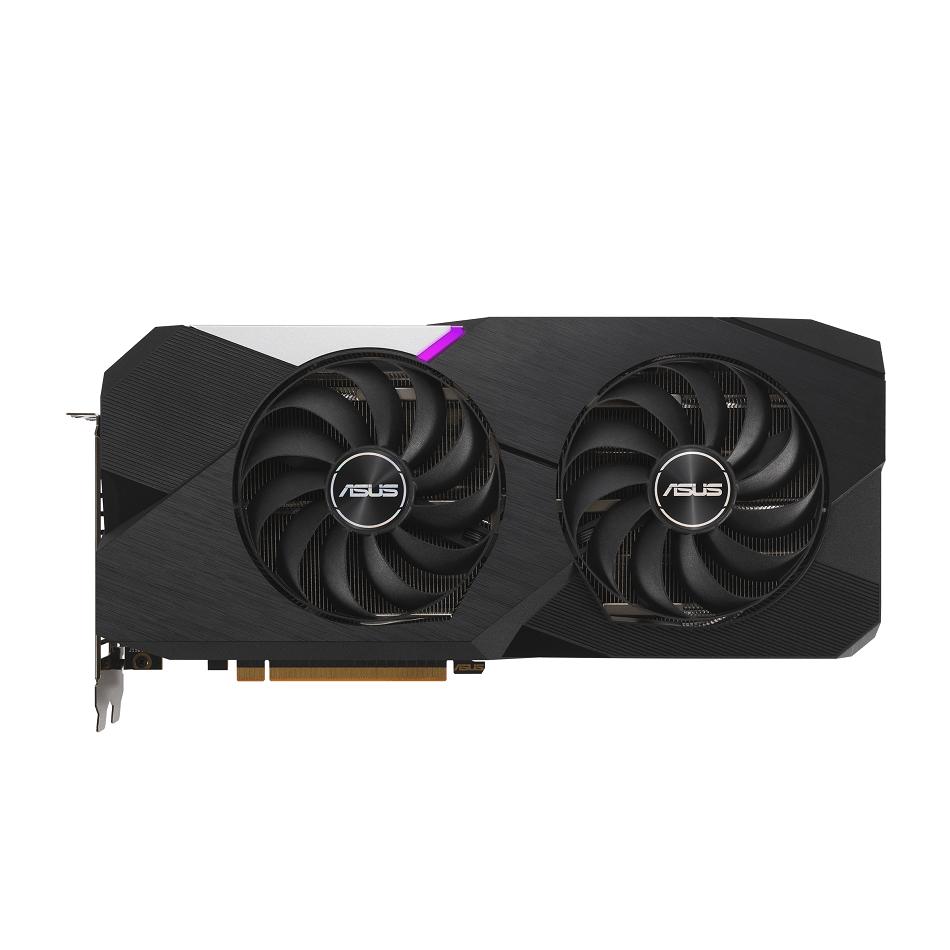 ASUS annuncia le schede grafiche AMD Radeon RX 6700 XT