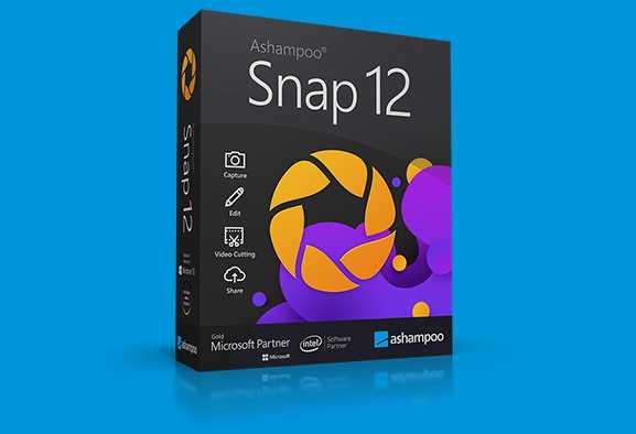 Ashampoo Snap 12: ecco la nuova versione del software