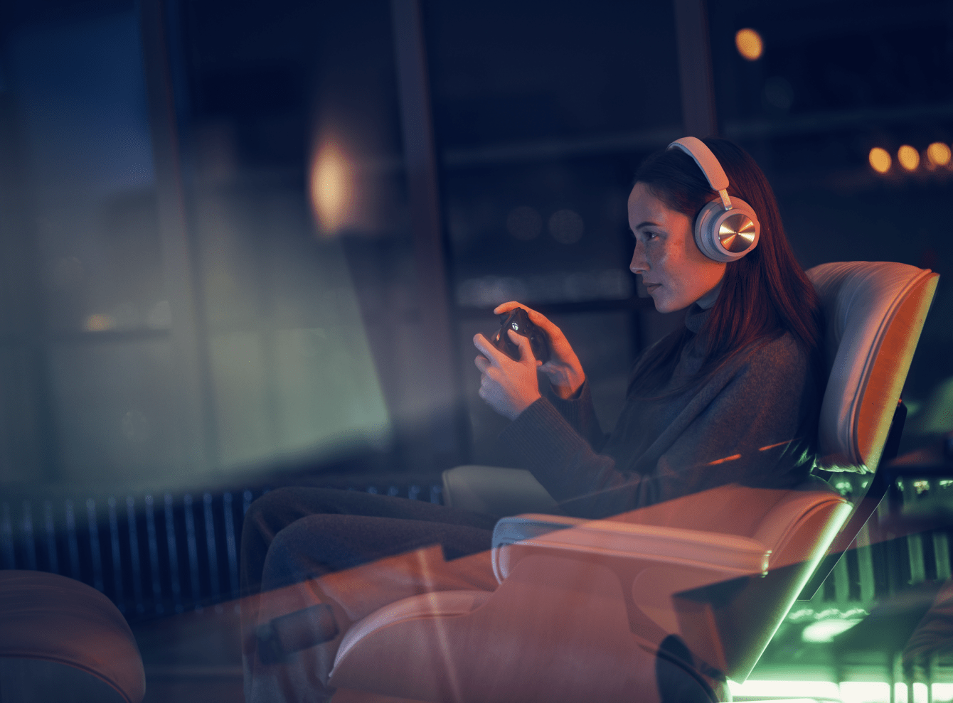 Bang & Olufsen Beoplay Portal: cuffie wireless per gaming e non solo!