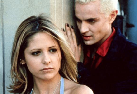 One True Pairing: i migliori momenti di Buffy e Spike in Buffy, l'ammazzavampiri