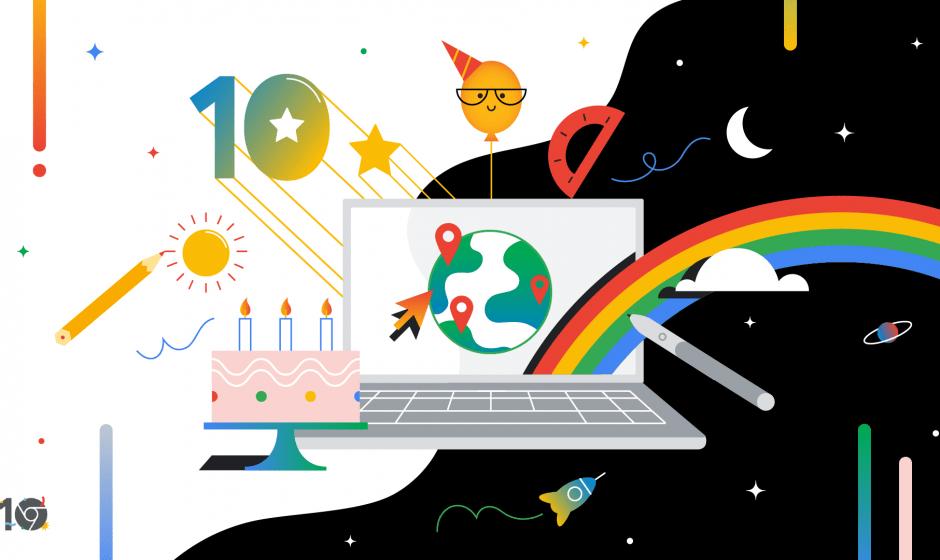 Intel celebra 10 anni di Chromebook: quali sono i progetti futuri?