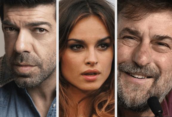 Il Colibrì: iniziano le riprese del film con Pierfrancesco Favino, Kasia Smutniak e Nanni Moretti