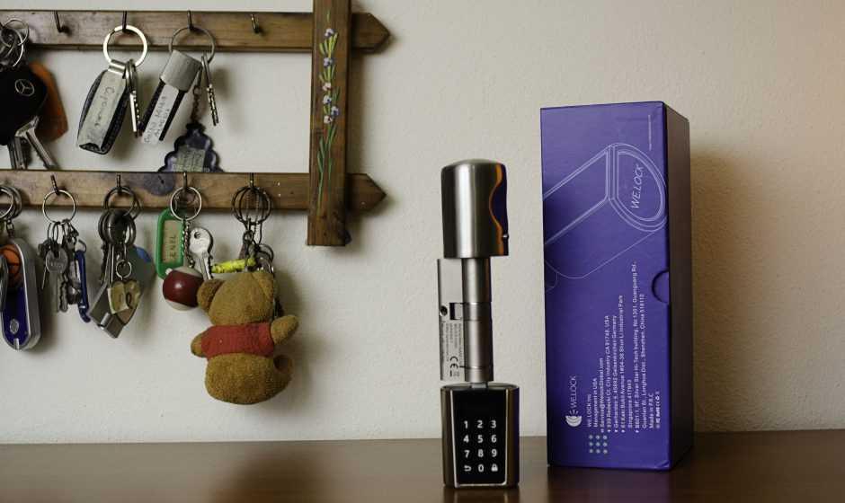 Recensione WE.LOCK Smart Door Lock: elevata sicurezza, ma…