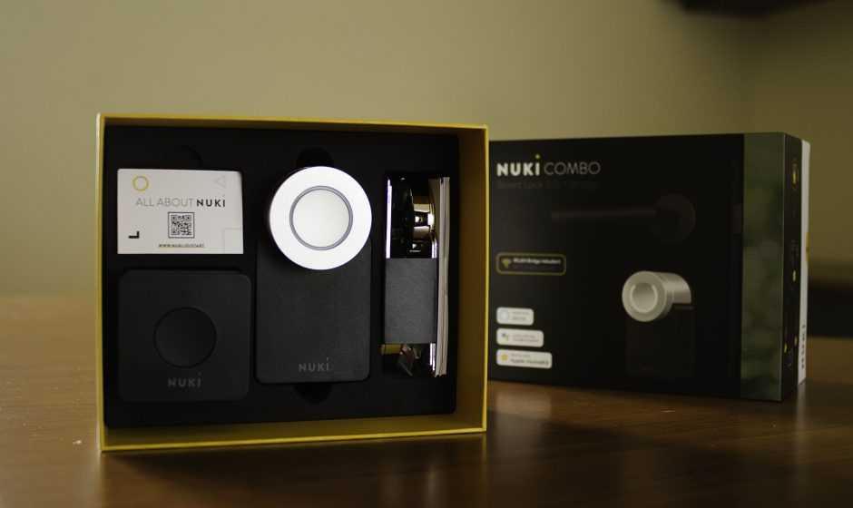 Recensione Nuki Combo 2.0: Smart Lock + Bridge, chiavi addio!