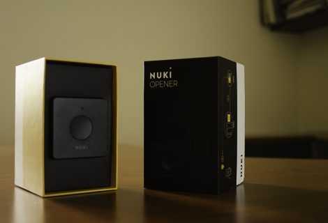 Recensione Nuki Opener: mai più consegne mancate?