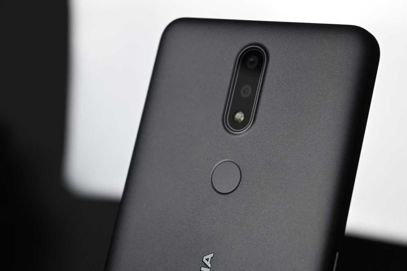 Recensione Nokia 2.4: uno smartphone poco Nokia