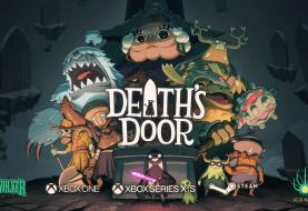 State of Play ottobre: Death's Door uscirà presto su PS4 e PS5