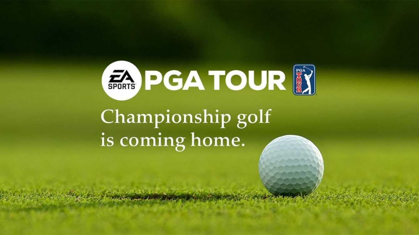 PGA Tour: nuovo gioco in arrivo sulla next gen