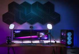 Elgato: Light Strip e Wave Panels per migliorare gli home studio