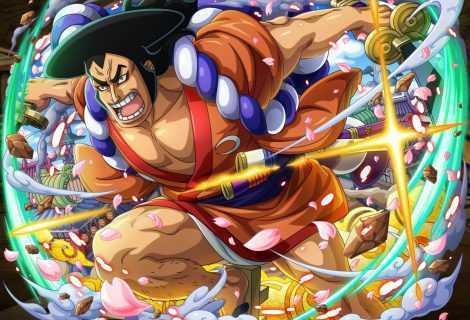 One Piece fa tornare Kozuki Oden? | Jump Highlights