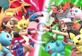 Super Smash Bros. Ultimate: torneo per i Pokémon