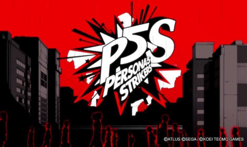 Persona 5 Strikers: vediamo insieme la lista trofei completa!