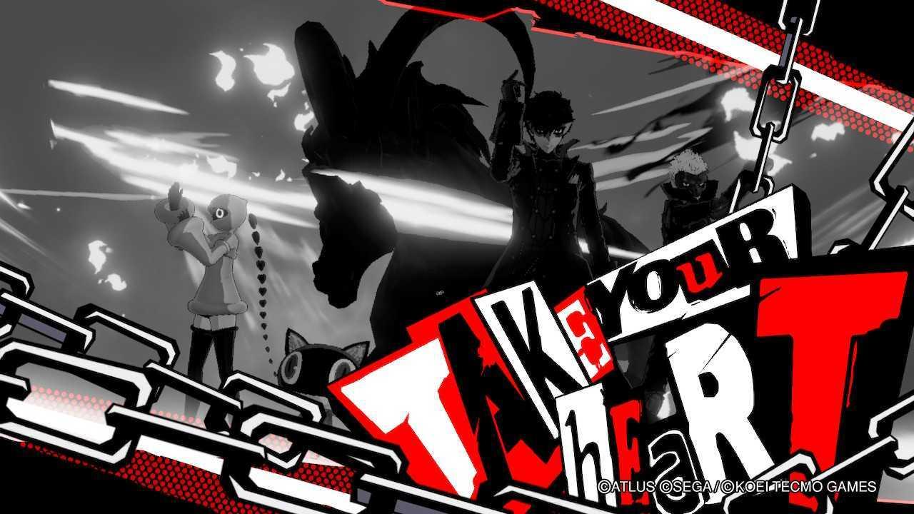 Recensione Persona 5 Strikers - I Ladri Fantasma sbarcano su Nintendo Switch