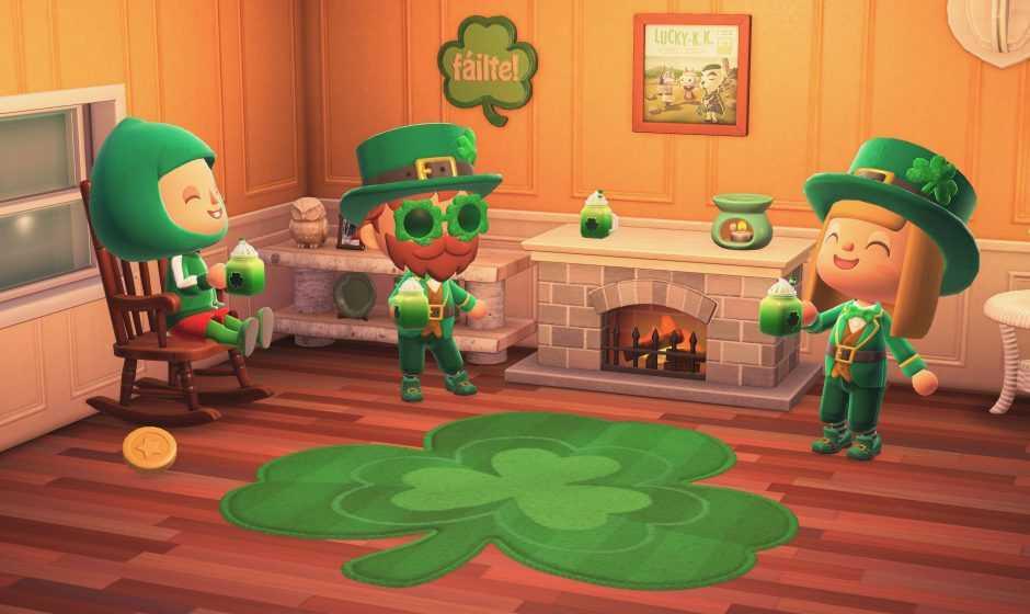 Animal Crossing: New Horizons, una schermata in 4K circola in rete