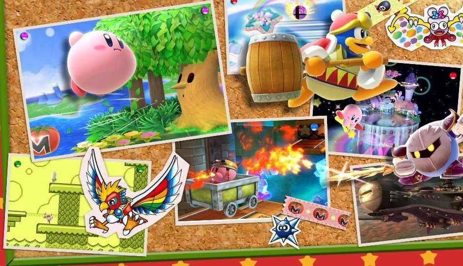 Super Smash Bros. Ultimate: torneo tutto dedicato a Kirby