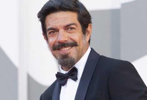 Promises: Pierfrancesco Favino nel cast
