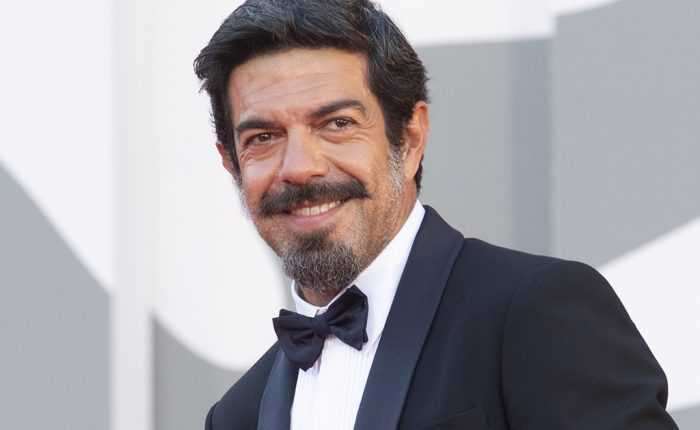 Promises: Pierfrancesco Favino nel cast