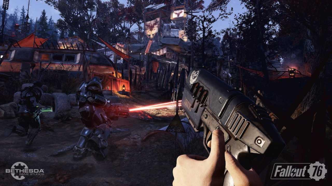 Fallout 76: Pronti e Carichi, le novità testate nel nuovo aggiornamento