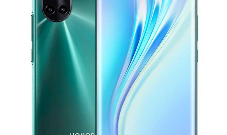 Honor V40 Lite e Honor Tab 7: presentati ufficialmente
