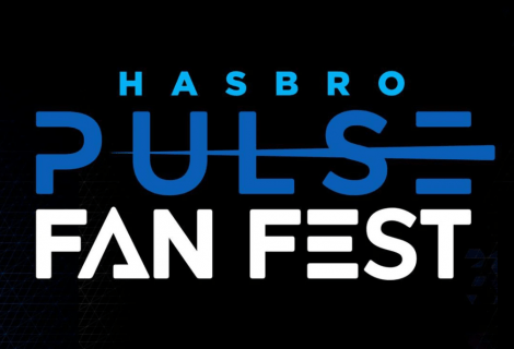 Hasbro annuncia l'evento virtuale Hasbro Pulse Fan Fest