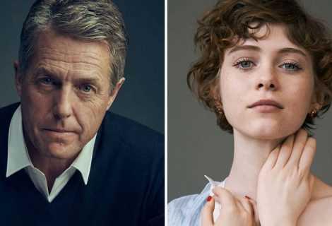 Dungeons & Dragons: Hugh Grant e Sophia Lillis nel cast