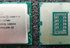 Intel i7 11700K: la CPU Rocket Lake già acquistabile?