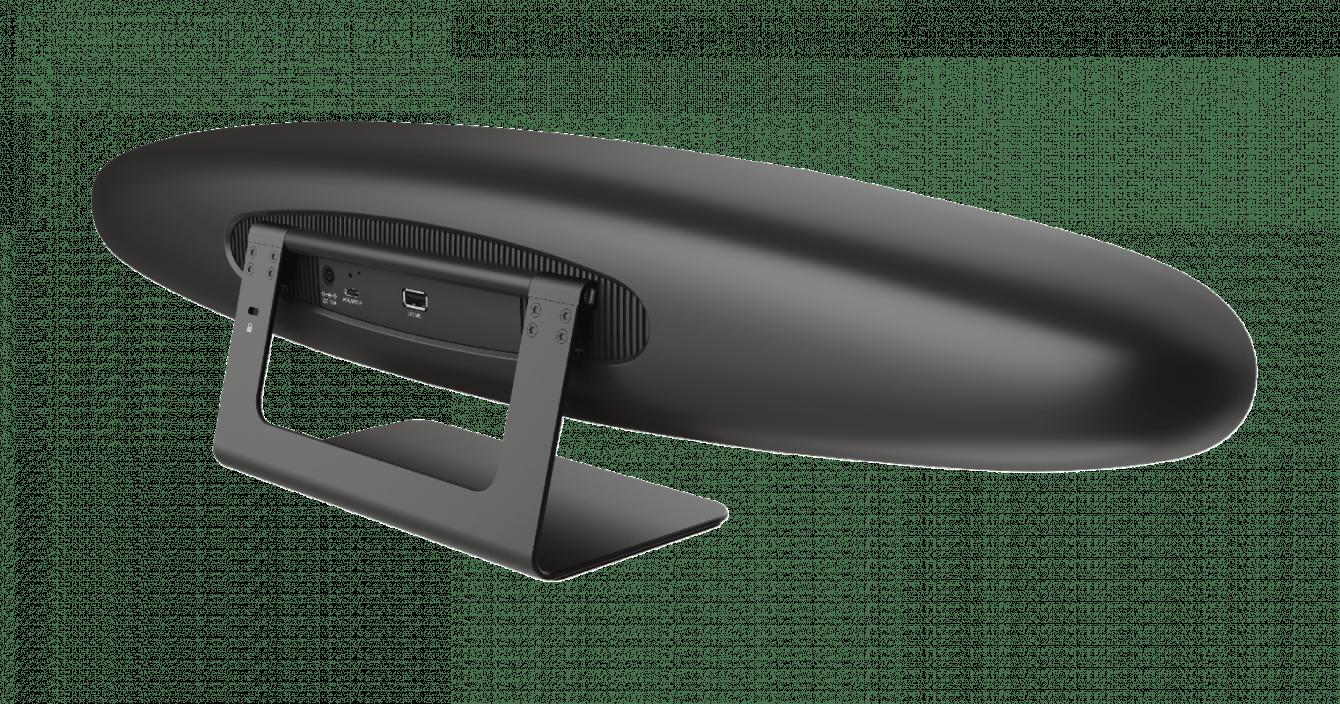 Trust IRIS: webcam 4K per teleconferenze professionali