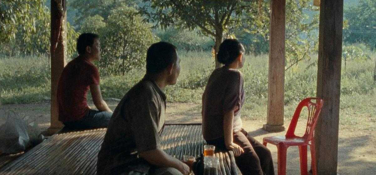 Lo zio Boonmee che si ricorda le vite precedenti | In the mood for East