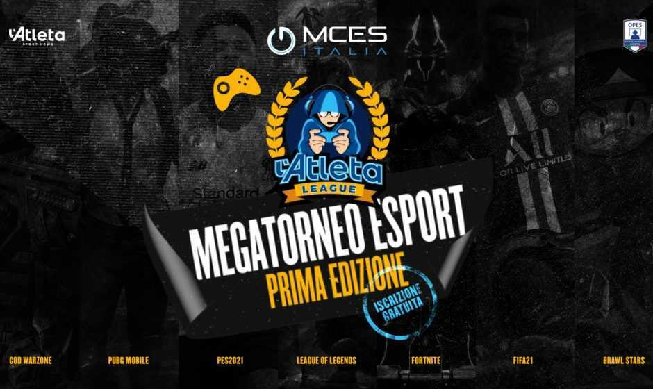 MCES Italia: grandi risultati all'Atleta League