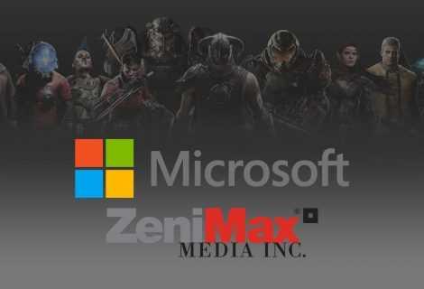 Bethesda: consiglio amministrativo di Zenimax sciolto da Microsoft
