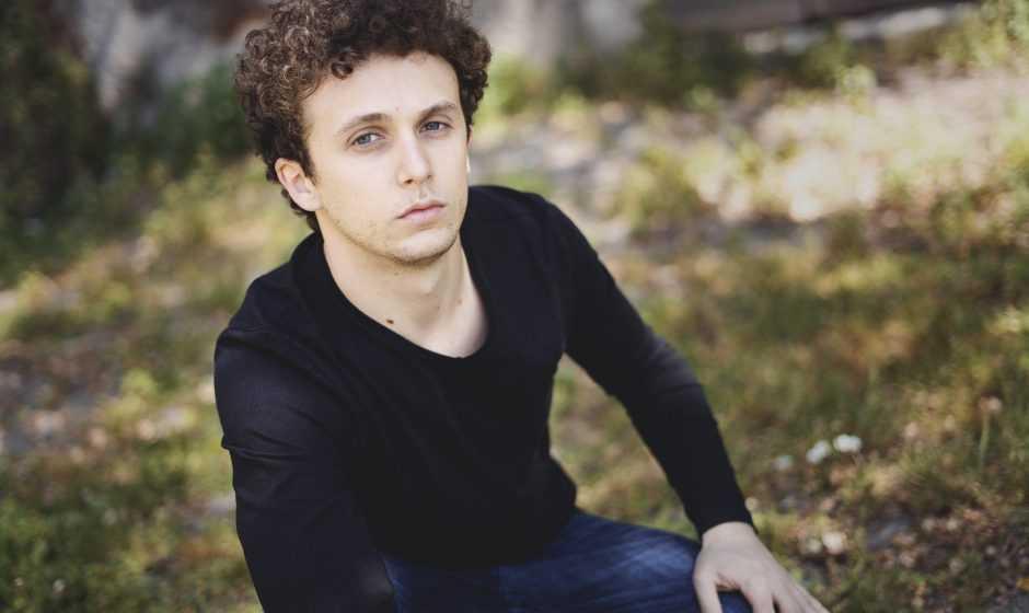 Riverdale e molto altro: intervista con Mirko Cannella