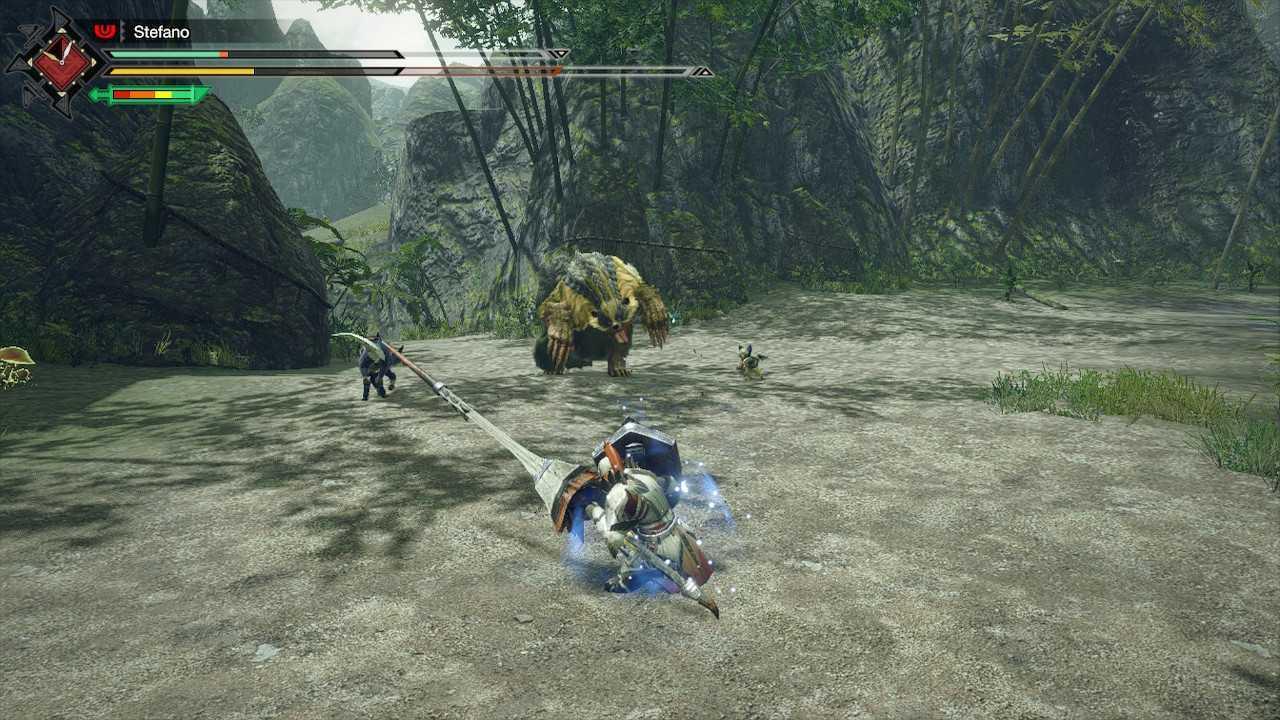 Monster Hunter Rise: guida alle armi