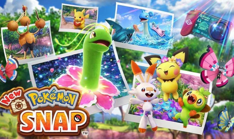 New Pokémon Snap: come ottenere quattro stelle con Dodrio
