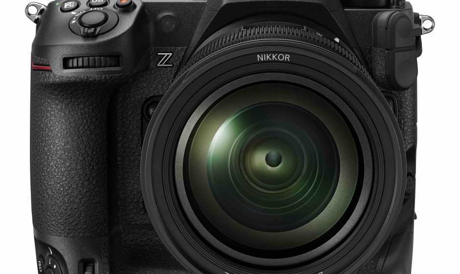 Nikon Z 9: mirrorless ammiraglia che girerà video in 8K