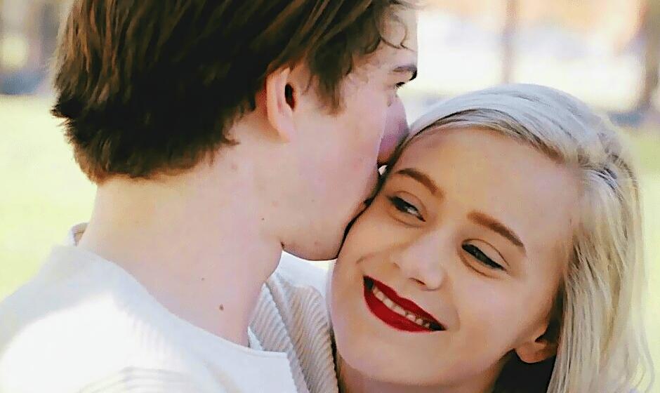 One True Pairing: i migliori momenti di Noora e William in Skam